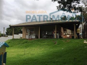 Chácara Residencial À Venda, Campos De Atibaia, Atibaia. - Ch0031