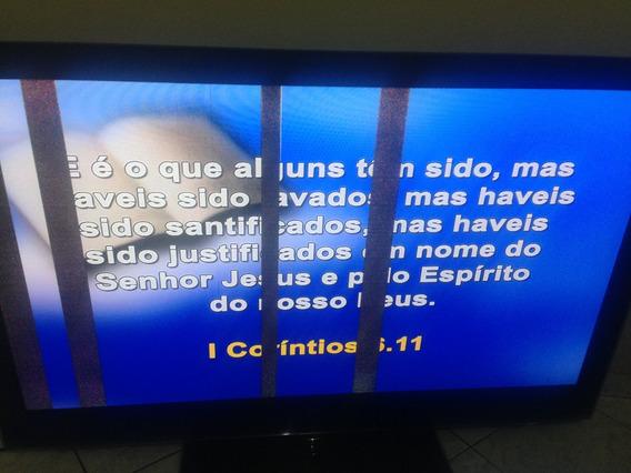 Tv 60 New Plasma 60ps80bd-sa ***leia O Anuncio***