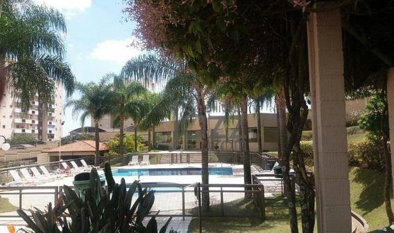Belíssimo Apartamento Com 3 Dormitórios À Venda, 96 M² Por R$ 520.000 - Parque Prado - Campinas/sp - Ap2238