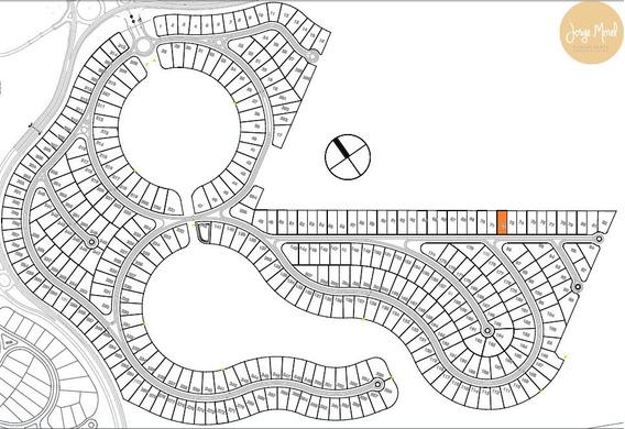 Lote Perimetral Bueno #0-100 - Villa Nueva - San Gabriel - 720m2 #id 7034