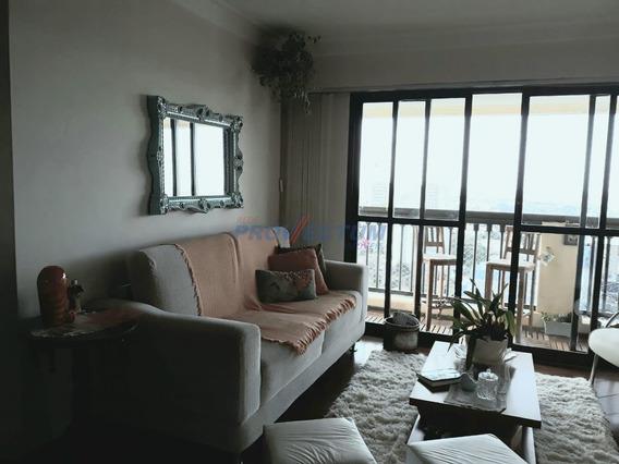 Apartamento À Venda Em Chácara Primavera - Ap280963