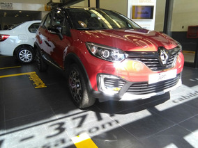 Renault Captur 2.0 Zen 2018 Al Mejor Precio - Tasa 0% (ro)