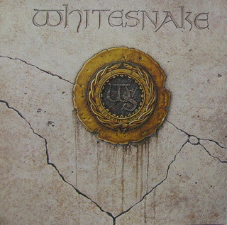 Whitesnake Cd: 1987 ( Holland - Cerrado )