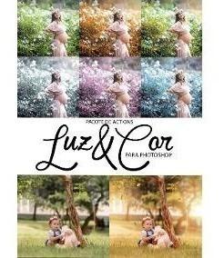 Action Luz E Cor (fotografo Gilmar Silva) + Brinde