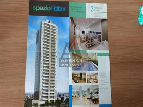 Imagem 1 de 1 de Apartamento - 232