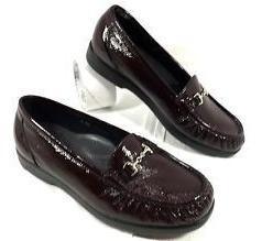 Zapatos Mocasines Sas Súper Finos, Tecnología, Comfort