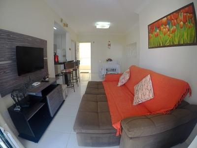 Apartamento De 3 Dormitórios Em Bombinhas