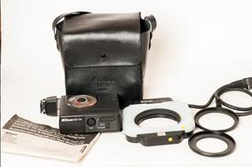 Flash Nikon Macro Sb 21 Controladora As14