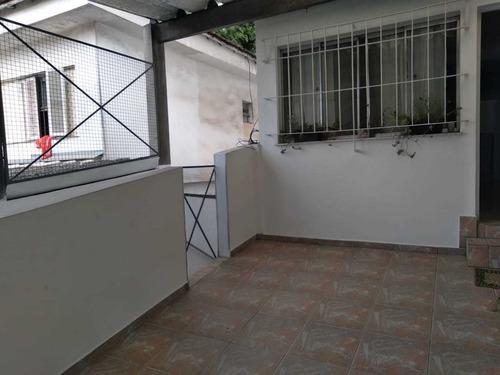 Linda Casa A 5 Minutos Da Usp - Fl59