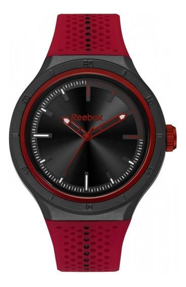 Reloj Original Caballero Marca Reebok Modelo Rfmesg2pbirbr