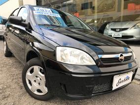 Chevrolet Corsa Maxx 1.4 Flex 2012 - Preto
