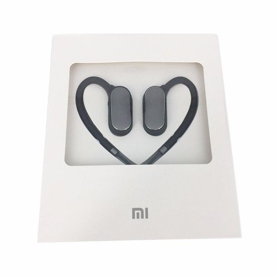 Fone De Ouvido Bluetooth Xiaomi Mi Sport Earphones