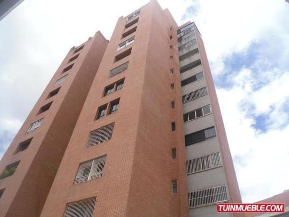 Apartamentos En Venta Los Naranjos 19-13962