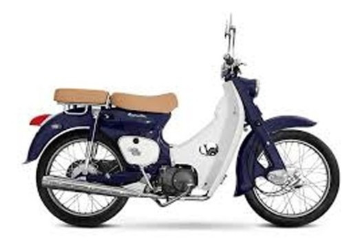Moto Zanella Mini Motoneta 110 Cc 0km Urquiza Motos