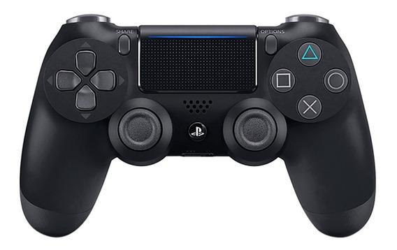 Controle (original) Ps4 Sem Fio Dualshock 4 Sony - Preto
