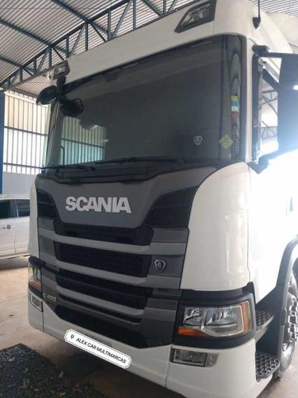 Scania G450 A 4x2