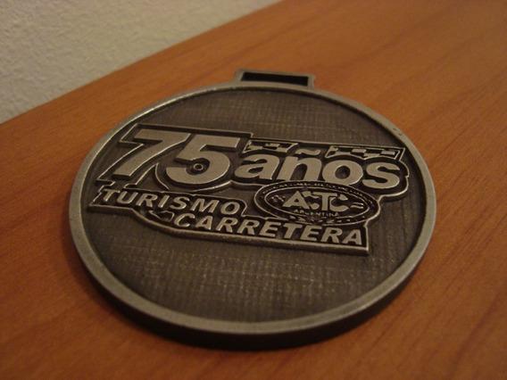 Medallas Deportivas Logo Personalizadas Maraton Cintas
