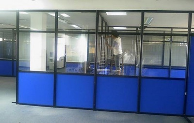 Reparacion Reformas Cerramientos Divisiones De Oficinas