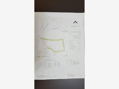 Terreno En Venta Privadas Del Pedregal
