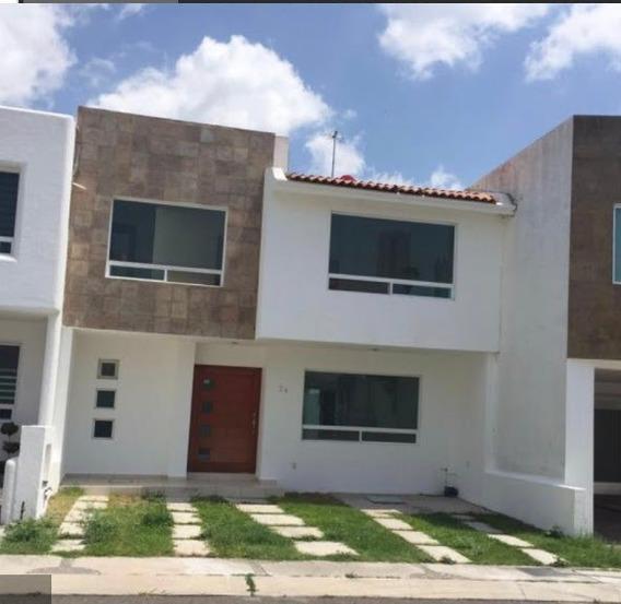 Casa Renta Santa Fe Villas Santa Fe
