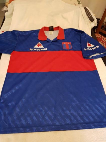 Camiseta Tigre Le Cop Sportif Sin Sponsor