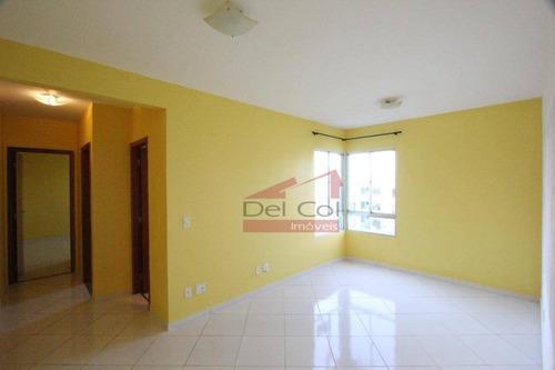 Apartamento Com 2 Dormitórios À Venda, 54 M² Por R$ 228.000,00 - Condomínio Residencial Colinas Da Mantiqueira - Bragança Paulista/sp - Ap0126