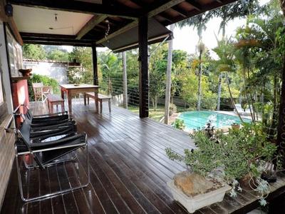 Casa Em Recanto Verde (fazendinha), Carapicuíba/sp De 385m² 2 Quartos À Venda Por R$ 1.400.000,00 - Ca78520