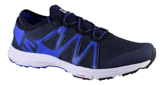Zapatillas Hombre Salomon Crossamphibian Swift Outdoor Sk/ni