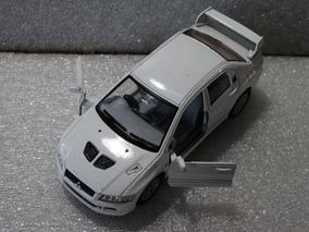 Mitsubishi Lancer Evolution Vii - Kinsmart - 1:36 - Loose