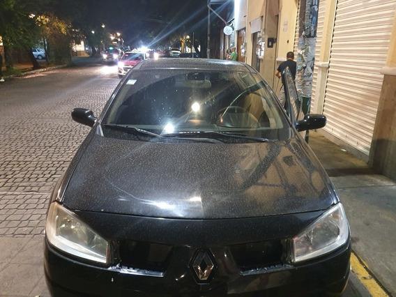 Renault Mégane Expression 2