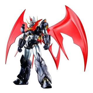 Mazinkaiser Soul Of Chogokin Gx-75 - Bandai - 20 Cm - Nuevo