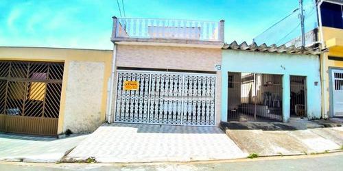 Imagem 1 de 29 de Sobrado À Venda, 120 M² Por R$ 579.000,00 - Jardim Bela Vista (zona Sul) - São Paulo/sp - So3511