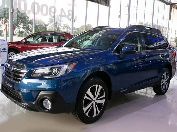 Subaru Outback 3.6 R Eyesight