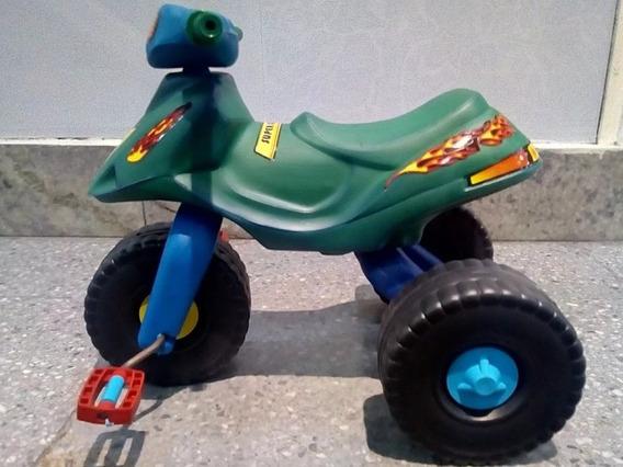 Moto Triciclo Super Resistente