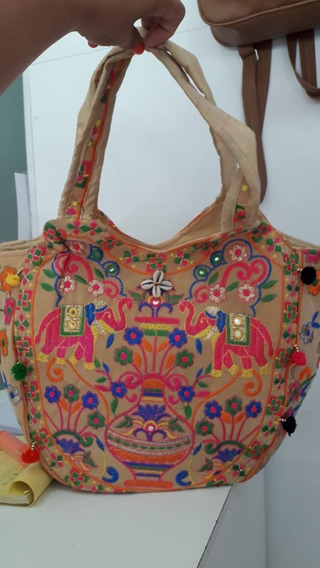 Cartera Artesanal India