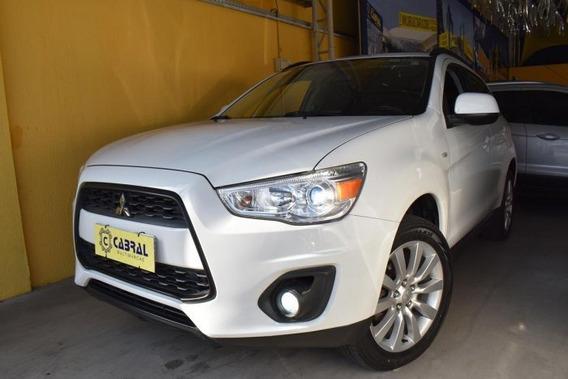 Asx 2.0 4x2 16v Gasolina 4p Automático