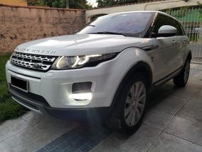 Land Rover Evoque 2.2 Sd4 Prestige 5p Diesel
