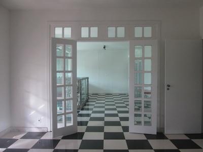 Casa Residencial À Venda, Mangabeiras, Belo Horizonte - Ca0056. - Ca0056
