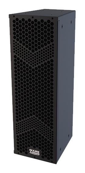 Line Array Vertical Ativo 2x6 Polegadas 500w Mark Audio Hmk6