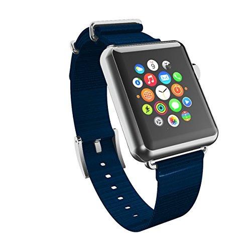 Banda De Repuesto Incipio Smartwatch Para Apple Watch 38 Mm