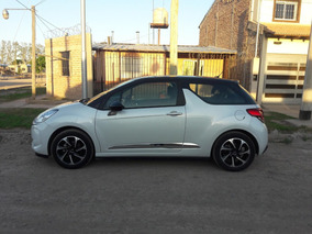 Ds Ds3 1.6 Vti 120 Be Chic Vendo Particular!!