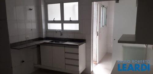Imagem 1 de 13 de Apartamento - Jardim Maria Adelaide - Sp - 628874