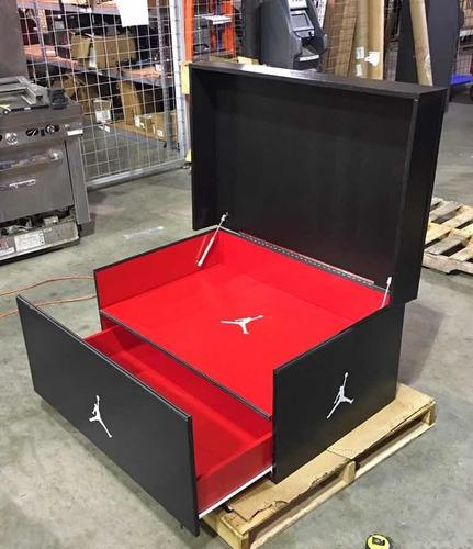 Repeler puño camisa  Zapatera Jordan | Mercado Libre