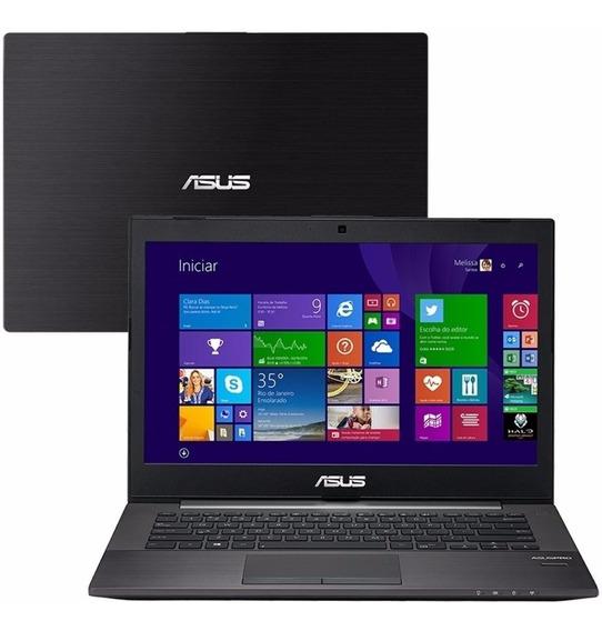 Notebook Asus Intel Core I5-4200u, 6gb, Hd 500gb, Windows 8