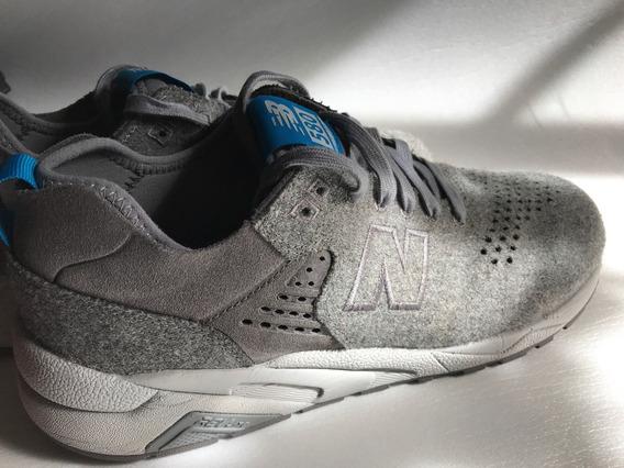 Tenis New Balance 580 Wool 28 Cms Usados