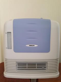 Aquecedor Ceramic Heater Importado - 600w~1230w - 100v