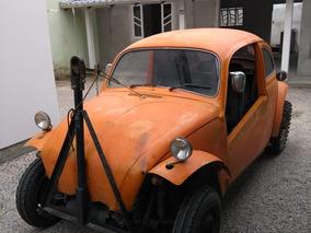 Gaiola/baggio/baja - Volkswagen Fusca - R$ 11.000,00