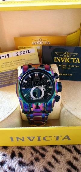 Reloj Invicta Bolt Zeus 25212