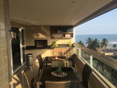 Ap Luxo Praia Grande - Locação | Diárias | Venda |