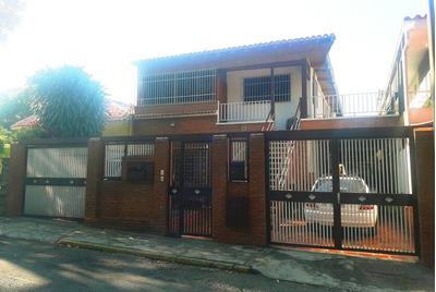 Se Vende Casa 420m2 8h/5b/5p Campo Claro